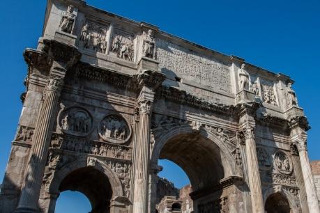 Arco di Costantino